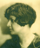 Marjorie Groves